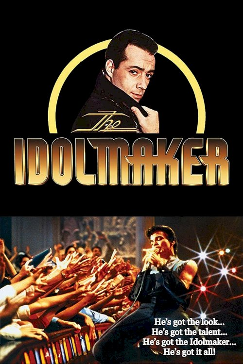 The Idolmaker - Movie Poster
