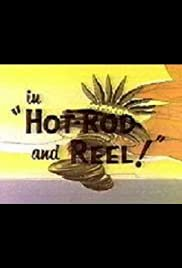 Hot-Rod and Reel! - Movie Poster