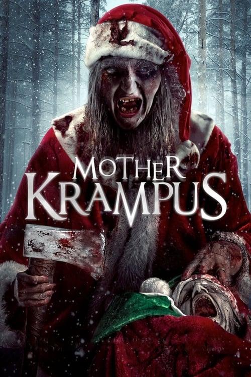 Mother Krampus - Movie Poster