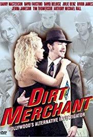 Dirt Merchant - Movie Poster