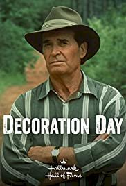 Decoration Day - Movie Poster