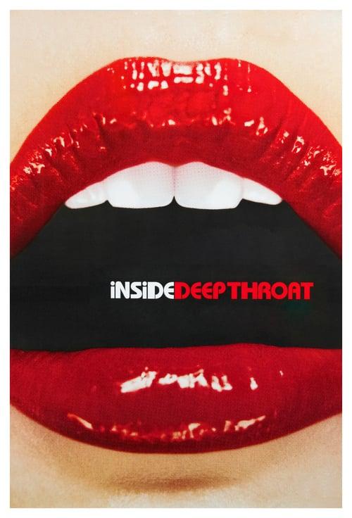 Inside Deep Throat - Movie Poster