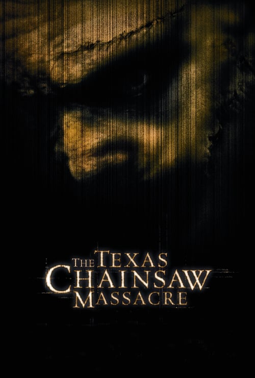 The Texas Chainsaw Massacre - Movie Poster
