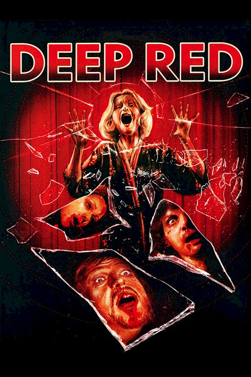 Deep Red - Movie Poster