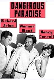 Dangerous Paradise - Movie Poster