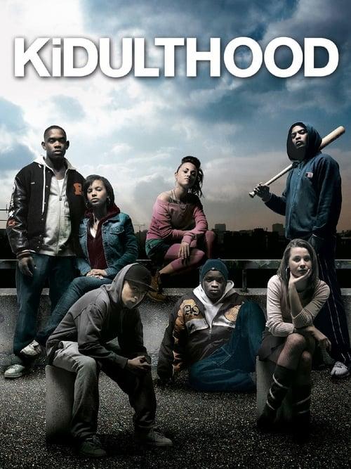Kidulthood - Movie Poster