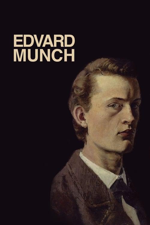 Edvard Munch - Movie Poster