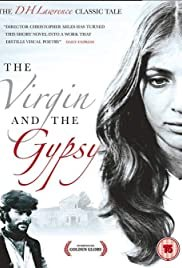The Virgin and the Gypsy - Movie Poster