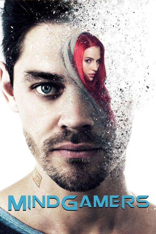 MindGamers - Movie Poster