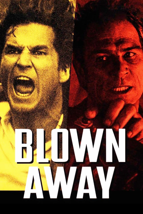 Blown Away - Movie Poster