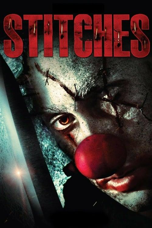 Stitches - Movie Poster