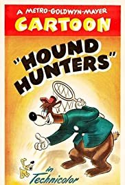 Hound Hunters - Movie Poster