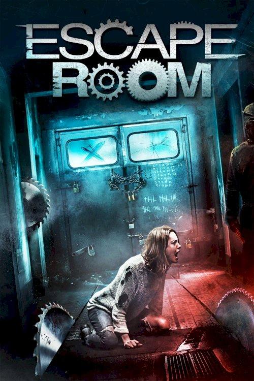 Escape Room - Movie Poster