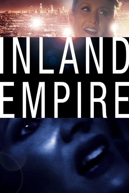 Inland Empire - Movie Poster
