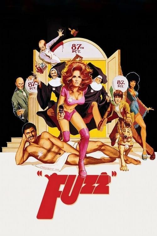 Fuzz - Movie Poster