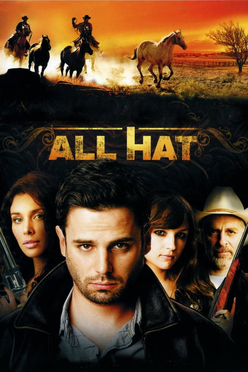All Hat - Movie Poster