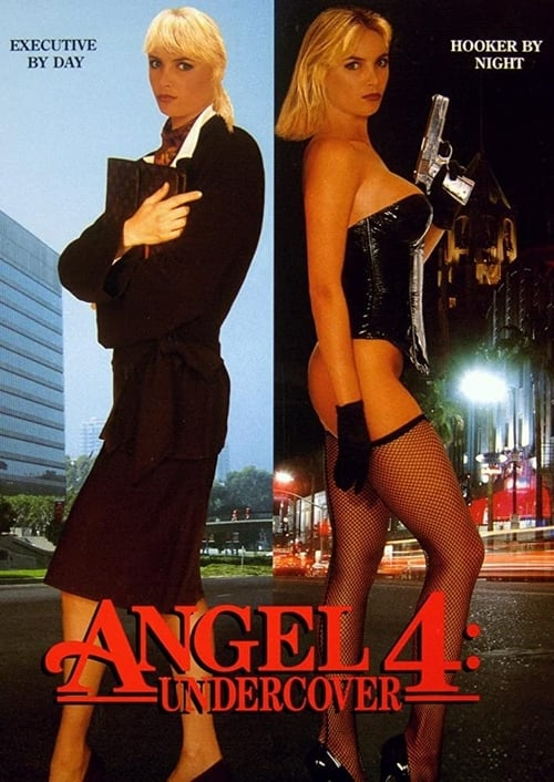 Angel 4: Undercover - Movie Poster