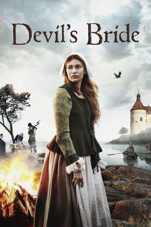Devil's Bride - Movie Poster