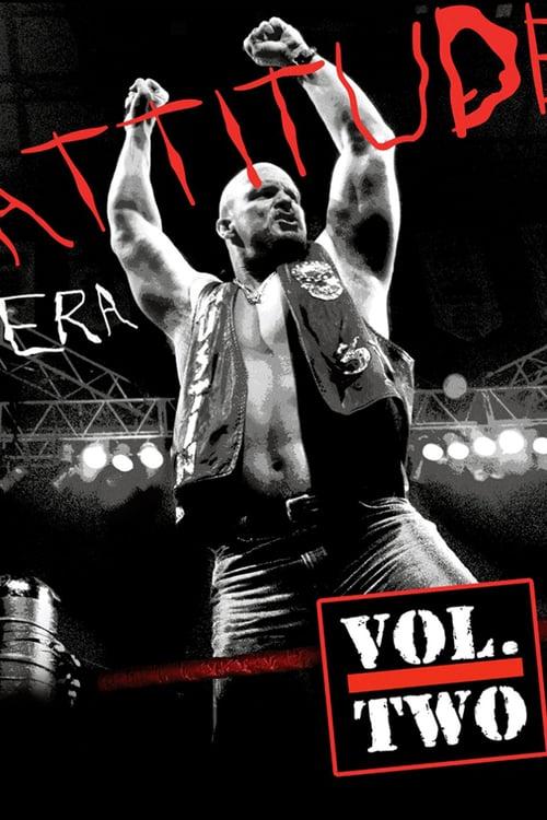 WWE: Attitude Era: Vol. 2 - Movie Poster