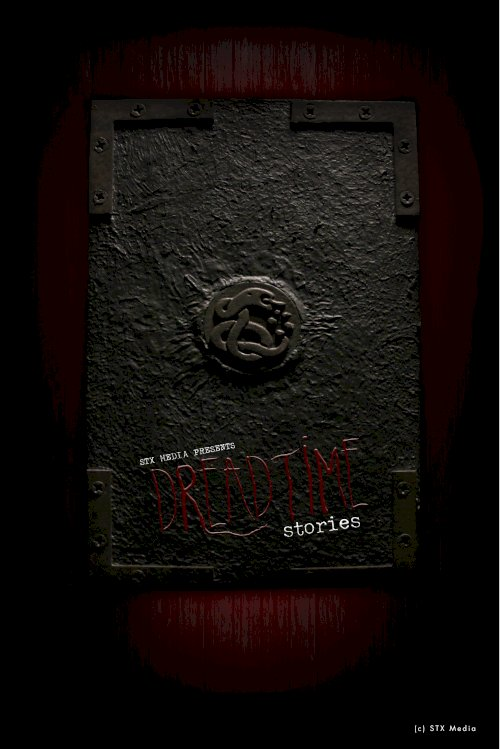 Dreadtime Stories - Movie Poster