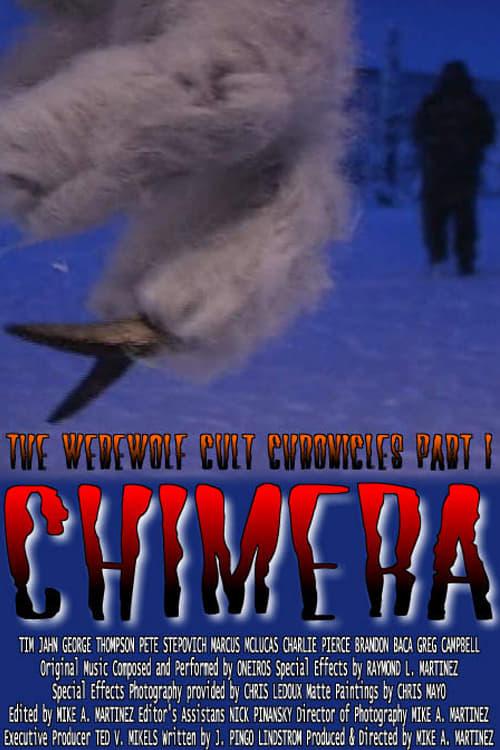 Chimera - Movie Poster
