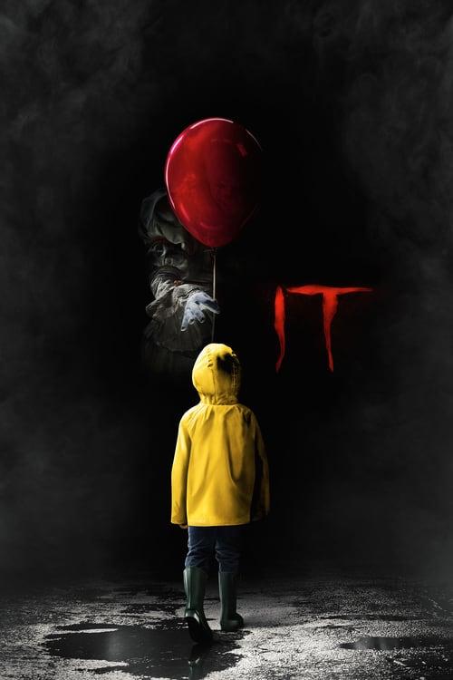 It - Movie Poster