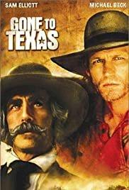 Houston: The Legend of Texas - Movie Poster