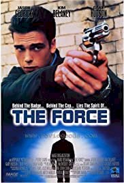 The Force - Movie Poster