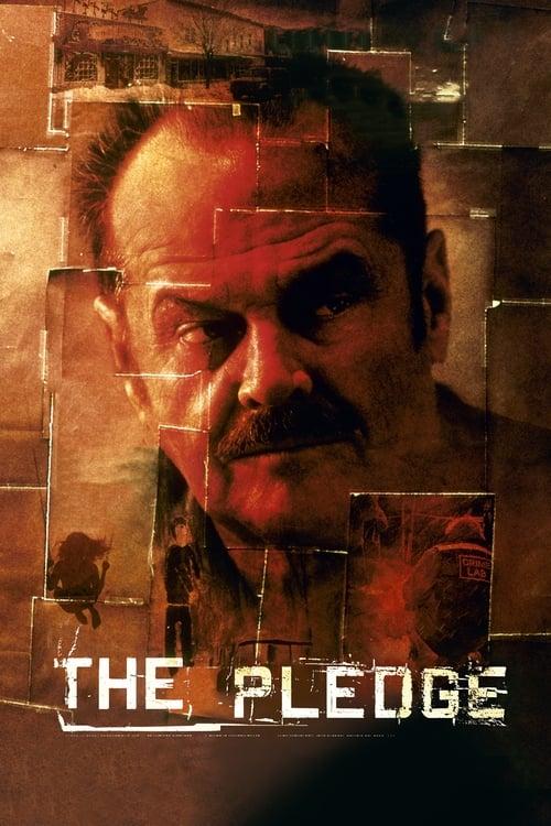 The Pledge - Movie Poster