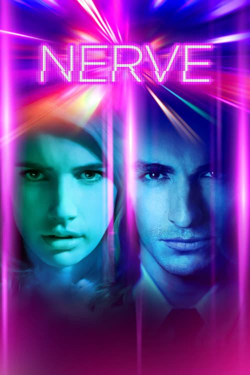 Nerve - Movie Poster