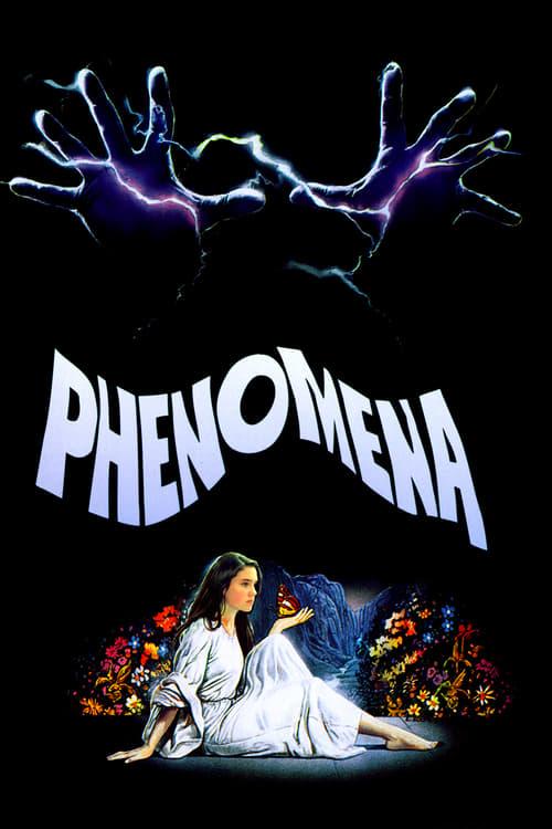 Phenomena - Movie Poster