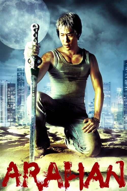 Arahan - Movie Poster