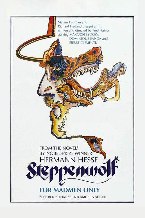 Steppenwolf - Movie Poster