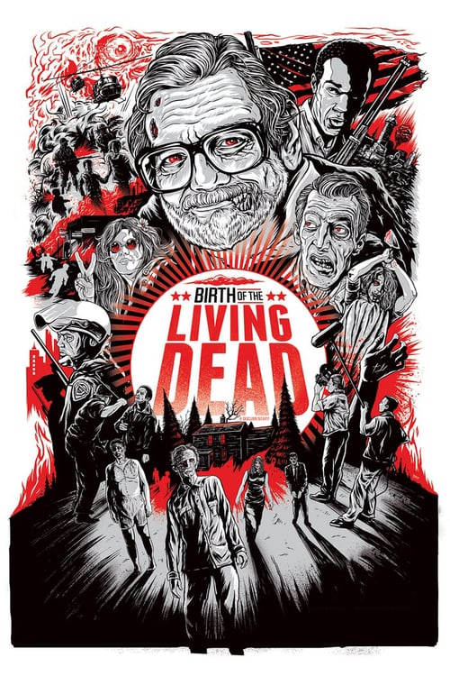 Birth of the Living Dead - Movie Poster