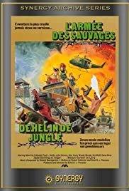 Jungle Warriors - Movie Poster