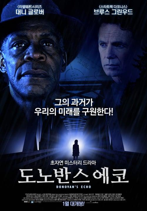 Donovan's Echo - Movie Poster