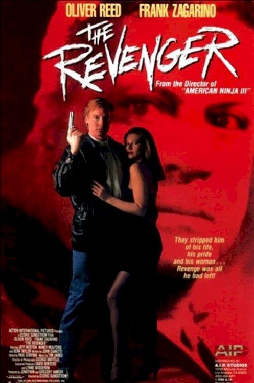 The Revenger - Movie Poster