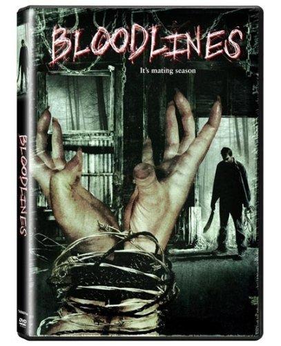 Bloodlines - Movie Poster