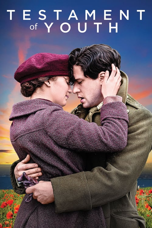 Testament of Youth - Movie Poster