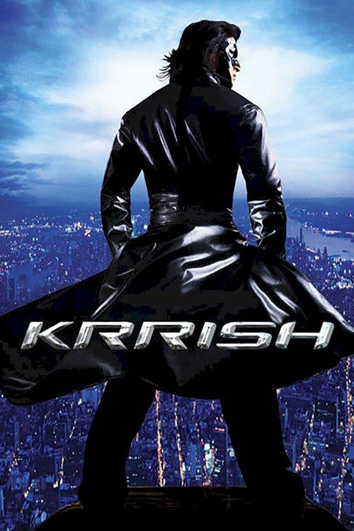 Krrish - Movie Poster