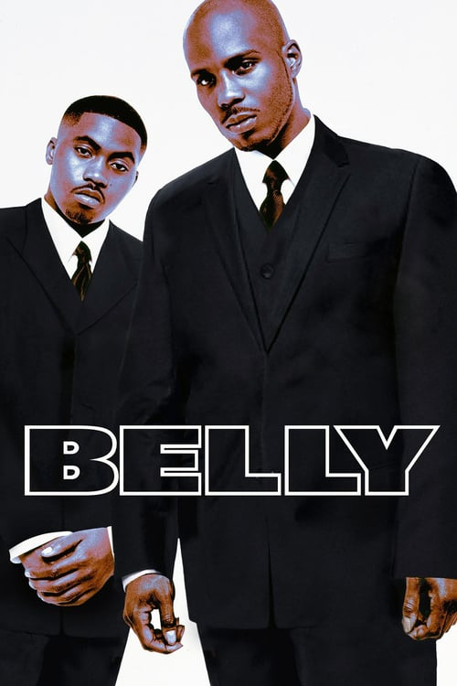 Belly - Movie Poster