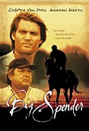 Big Spender - Movie Poster