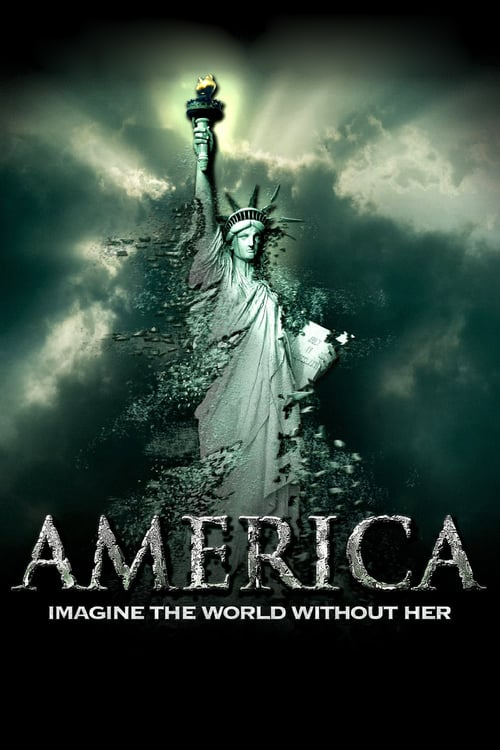 America: Imagine the World Without Her - Movie Poster