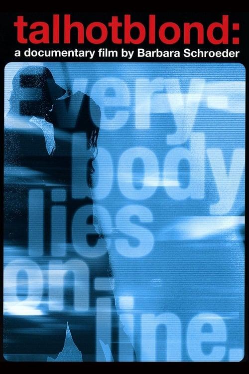 Talhotblond - Movie Poster