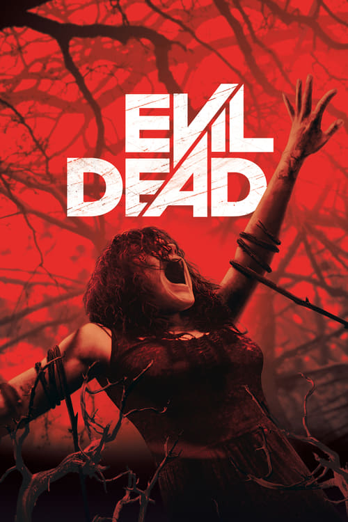 Evil Dead - Movie Poster