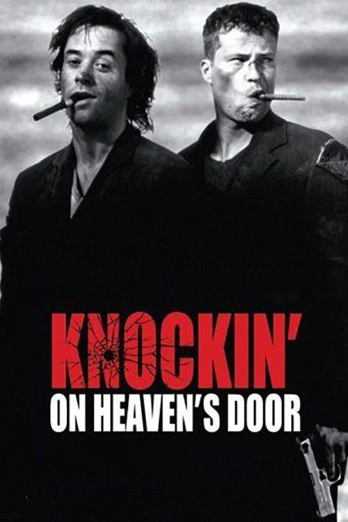 Knockin' on Heaven's Door - Movie Poster