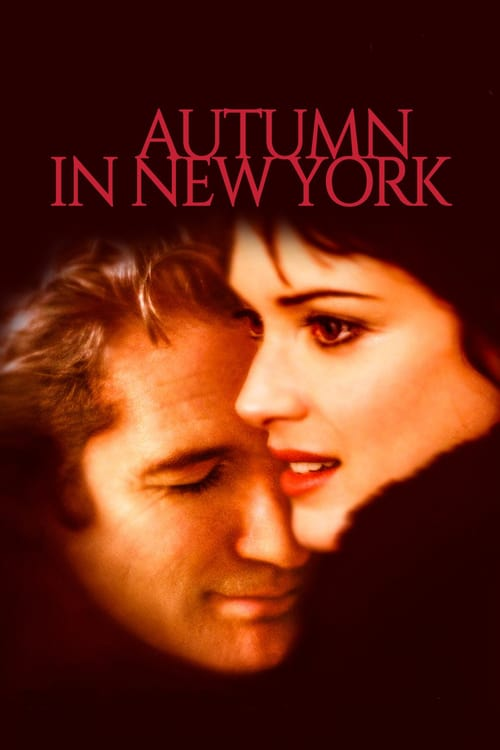 Autumn in New York - Movie Poster