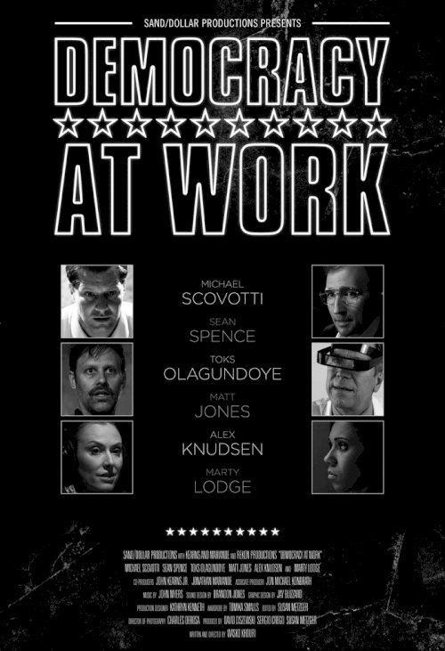 Democracy at Work - Movie Poster