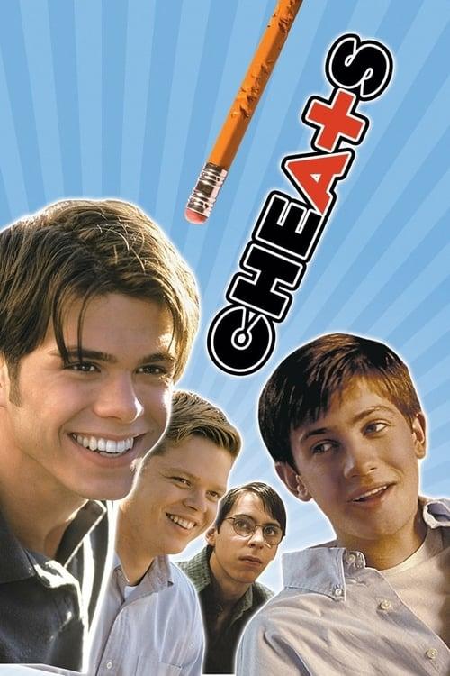 Cheats - Movie Poster
