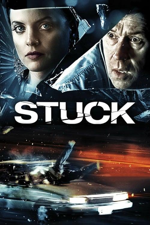 Stuck - Movie Poster